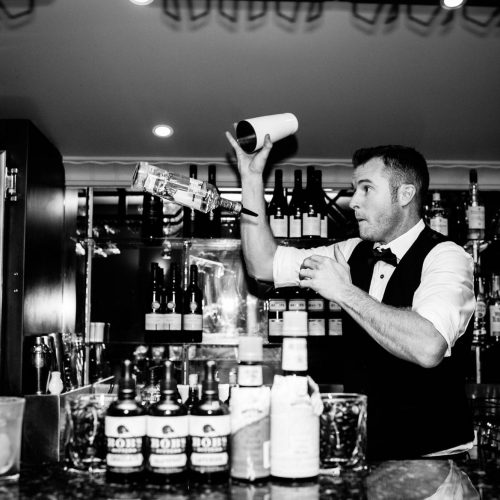Clinton Weir - Cocktail & Flair Bartender185